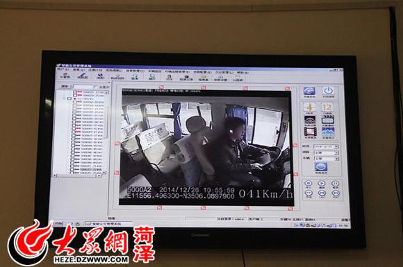 曹县 46辆 大鼻子 校车规范运转 守护上学路