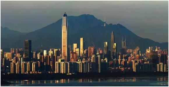 硅谷人均gdp_五 全世界人均GDP第一的IT宅男梦想天堂 硅谷