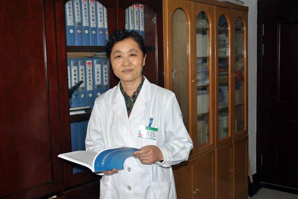菏泽市立医院妇产科领头人李英:万瘤之切