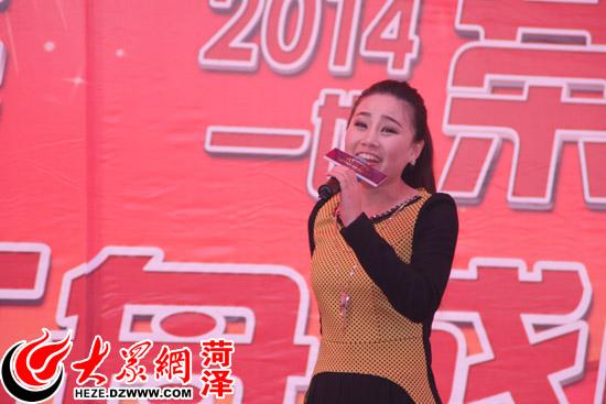 程亚丽/2013年《我是大明星》年度总冠军程亚丽演唱《春天的芭蕾》