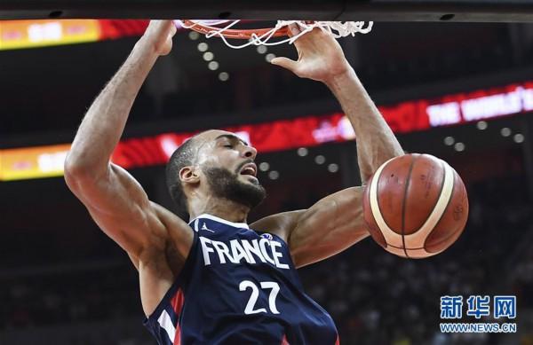 (篮球世界杯)(26)篮球——四分之一决赛:美国队无缘半决赛