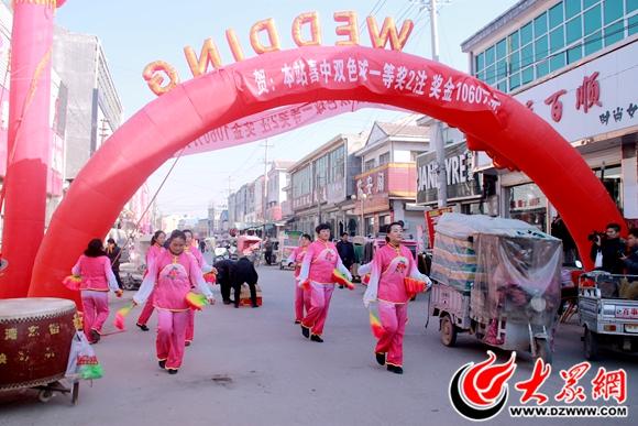 民办纪录!曹县一投注站中出福彩双色球1060万元报名桂林初中刷新图片