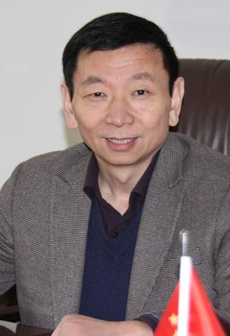 菏泽市人民防空办公室主任 宋波