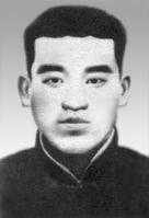 菏泽英烈――孔庆嘉(1906―193