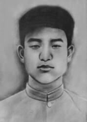 菏泽英烈――任守钧(1910―193