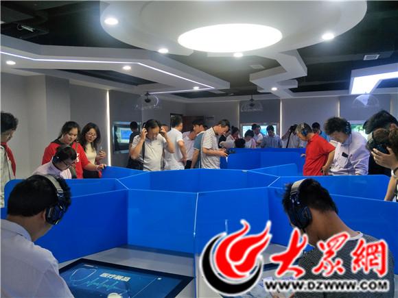 成武县学校团队观摩团赴单县观摩交流团队改革